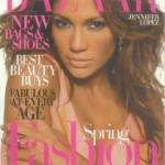 Harpers Bazaar - 2008