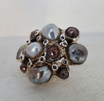 pearl perla e diamanti icy_mod ORAGE