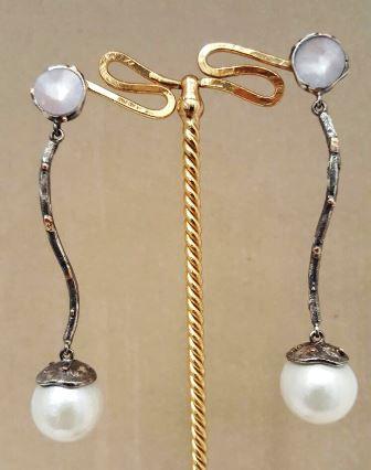 perla pearl white