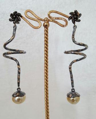 perla gold pearl