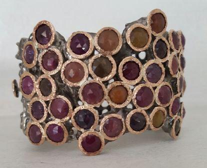 sapphire Zaffiro Orage